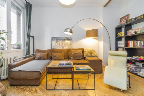 Apartment for sale in Madrid, Spain, 4 bedrooms, 147.00m2, No. 2681 – photo 5