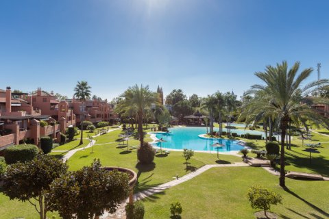 Penthouse for sale in Atalaya-Isdabe, Malaga, Spain, 3 bedrooms, 271.15m2, No. 1723 – photo 20