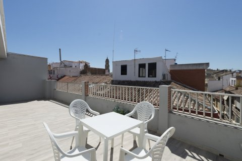 Penthouse for sale in Malaga, Spain, 4 bedrooms, 185.00m2, No. 2297 – photo 9