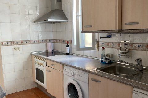 Apartment for rent in Madrid, Spain, 2 bedrooms, 65.00m2, No. 2066 – photo 3