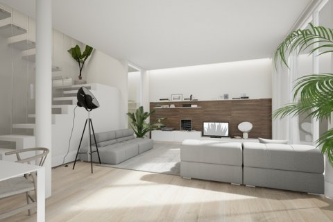Triplex for sale in Madrid, Spain, 3 bedrooms, 255.00m2, No. 2213 – photo 6