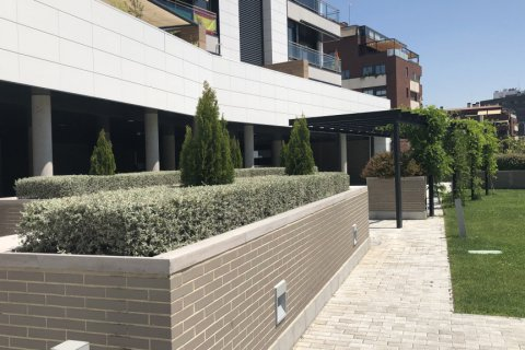 Apartment for rent in Madrid, Spain, 3 bedrooms, 120.00m2, No. 2106 – photo 8