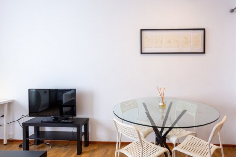 Apartment for sale in Madrid, Spain, 1 bedroom, 50.00m2, No. 2452 – photo 16