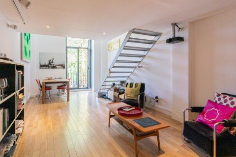 Apartment for sale in Madrid, Spain, 2 bedrooms, 51.00m2, No. 2099 – photo 1