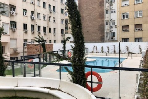 Apartment for rent in Madrid, Spain, 3 bedrooms, 185.00m2, No. 2583 – photo 15
