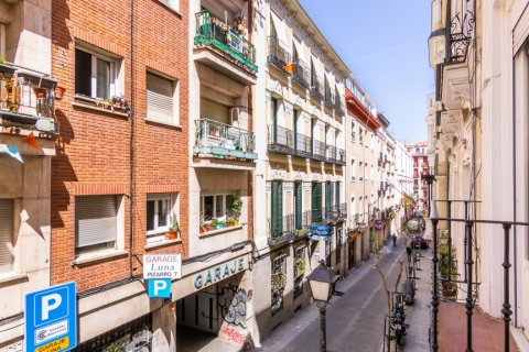 Apartment for sale in Madrid, Spain, 3 bedrooms, 139.00m2, No. 2700 – photo 12