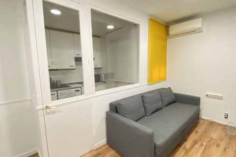 Apartment for rent in Madrid, Spain, 30.00m2, No. 2612 – photo 3
