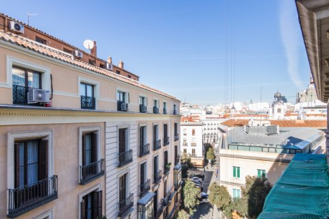 Penthouse for sale in Madrid, Spain, 3 bedrooms, 171.00m2, No. 2449 – photo 24