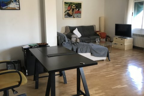 Apartment for rent in Madrid, Spain, 2 bedrooms, 140.00m2, No. 2015 – photo 10