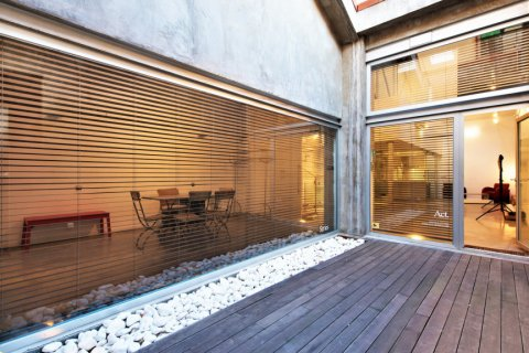 Apartment for sale in Madrid, Spain, 2 bedrooms, 193.00m2, No. 2494 – photo 1