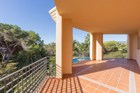 Penthouse for rent in Puerto Banus, Malaga, Spain, 4 bedrooms, 695.00m2, No. 1949 – photo 15