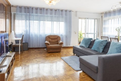Apartment for sale in Madrid, Spain, 4 bedrooms, 163.00m2, No. 2586 – photo 1