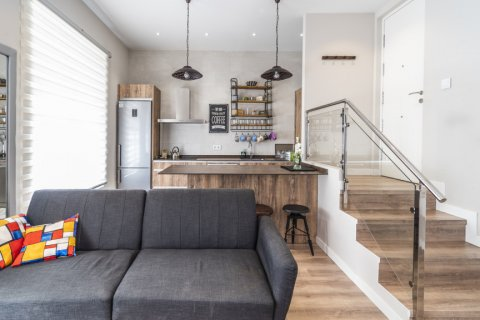 Apartment for sale in Madrid, Spain, 1 bedroom, 67.00m2, No. 2197 – photo 8