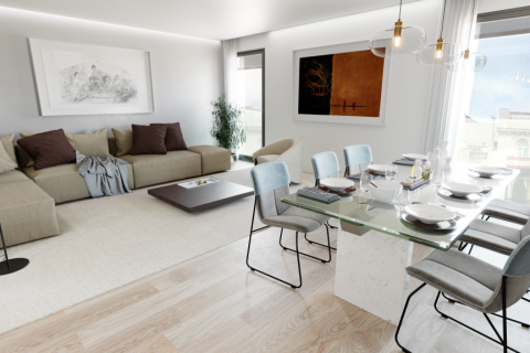 Apartment for sale in Madrid, Spain, 3 bedrooms, 162.17m2, No. 2649 – photo 8