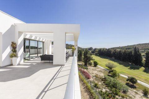 Penthouse for sale in Casares, A Coruna, Spain, 2 bedrooms, 115.00m2, No. 2333 – photo 3