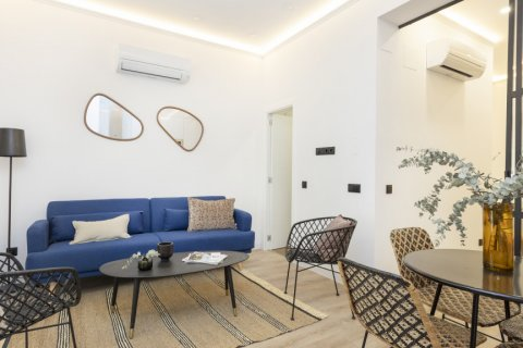 Apartment for sale in Madrid, Spain, 1 bedroom, 50.00m2, No. 2723 – photo 6