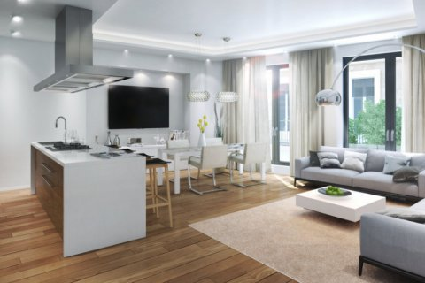 Apartment for sale in Madrid, Spain, 1 bedroom, 86.98m2, No. 1586 – photo 2