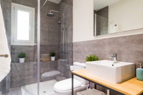 Apartment for sale in Madrid, Spain, 4 bedrooms, 140.00m2, No. 1743 – photo 6