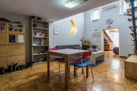 Apartment for sale in Madrid, Spain, 2 bedrooms, 78.00m2, No. 2207 – photo 1