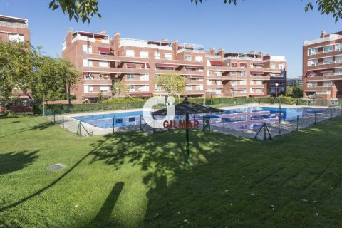 Apartment for rent in Madrid, Spain, 3 bedrooms, 127.00m2, No. 1688 – photo 13