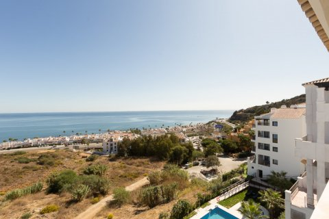 Penthouse for sale in Manilva, Malaga, Spain, 2 bedrooms, 114.34m2, No. 2009 – photo 6