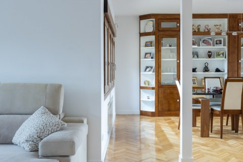 Duplex for sale in Madrid, Spain, 5 bedrooms, 216.00m2, No. 2360 – photo 11