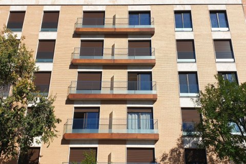 Apartment for sale in Madrid, Spain, 3 bedrooms, 121.40m2, No. 2400 – photo 1