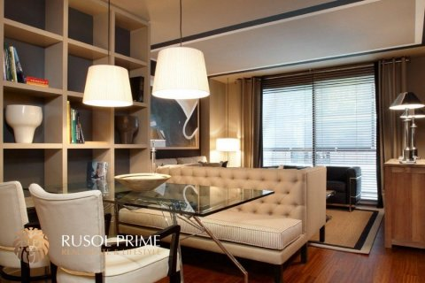 Apartment for sale in Barcelona, Spain, 1 bedroom, 60m2, No. 8703 – photo 6