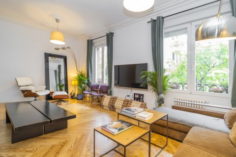 Apartment for sale in Madrid, Spain, 4 bedrooms, 147.00m2, No. 2681 – photo 6
