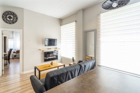 Apartment for sale in Madrid, Spain, 1 bedroom, 67.00m2, No. 2197 – photo 18