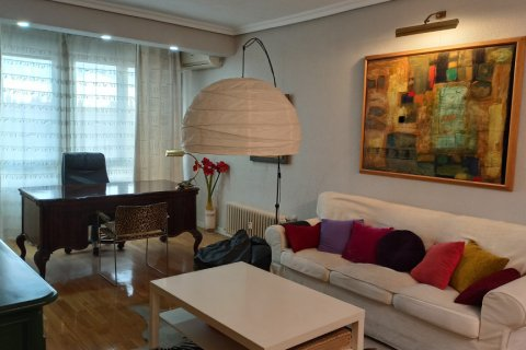 Apartment for rent in Madrid, Spain, 3 bedrooms, 170.00m2, No. 2047 – photo 13