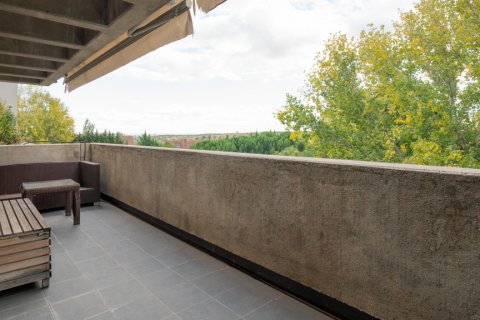 Duplex for sale in Madrid, Spain, 3 bedrooms, 160.00m2, No. 2326 – photo 13
