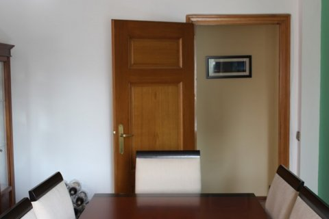 Apartment for rent in Madrid, Spain, 4 bedrooms, 256.00m2, No. 1568 – photo 5