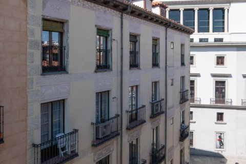 Apartment for sale in Madrid, Spain, 6 bedrooms, 219.00m2, No. 2357 – photo 15
