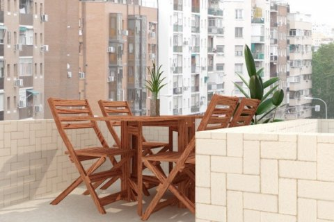 Apartment for sale in Madrid, Spain, 2 bedrooms, 75.00m2, No. 2645 – photo 4