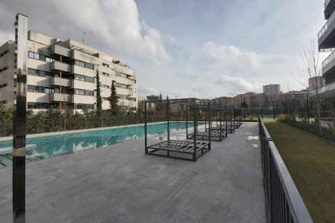 Apartment for rent in Madrid, Spain, 3 bedrooms, 155.00m2, No. 2601 – photo 23