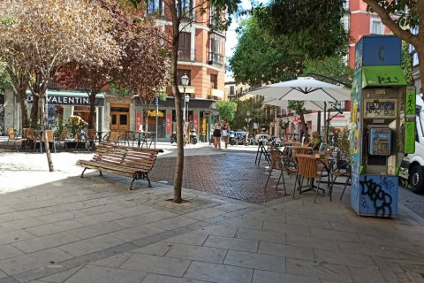 Apartment for rent in Madrid, Spain, 2 bedrooms, 105.00m2, No. 2283 – photo 2