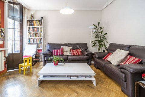 Apartment for sale in Madrid, Spain, 3 bedrooms, 132.00m2, No. 1868 – photo 5