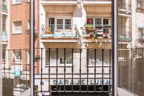 Apartment for sale in Madrid, Spain, 3 bedrooms, 139.00m2, No. 2700 – photo 11