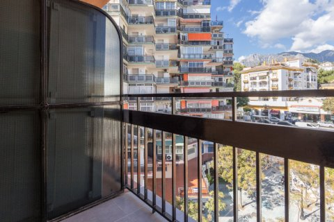 Apartment for rent in Marbella, Malaga, Spain, 3 bedrooms, 86.00m2, No. 1950 – photo 10