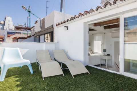 Penthouse for sale in Madrid, Spain, 2 bedrooms, 71.00m2, No. 2048 – photo 25
