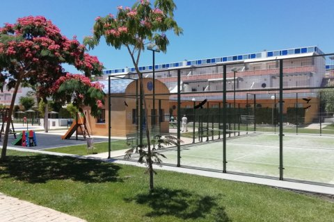 Penthouse for sale in Rota, Cadiz, Spain, 3 bedrooms, 90.00m2, No. 1525 – photo 4