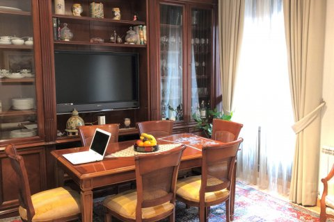 Apartment for rent in Espana, Madrid, Spain, 3 bedrooms, 180.00m2, No. 1639 – photo 3