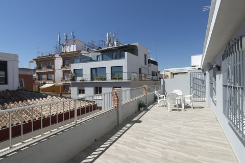 Penthouse for sale in Malaga, Spain, 4 bedrooms, 185.00m2, No. 2297 – photo 10