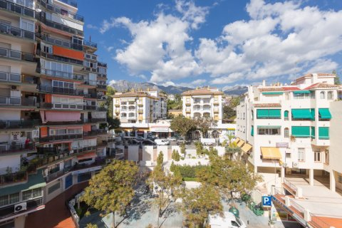 Apartment for rent in Marbella, Malaga, Spain, 3 bedrooms, 86.00m2, No. 1950 – photo 11