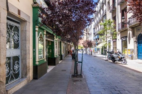 Apartment for sale in Madrid, Spain, 1 bedroom, 44.00m2, No. 2171 – photo 29