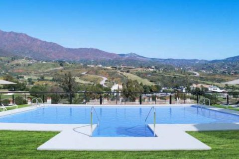 Apartment for sale in Mijas, Malaga, Spain, 3 bedrooms, 123.24m2, No. 1807 – photo 9