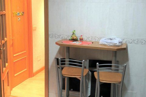 Apartment for rent in Espana, Madrid, Spain, 3 bedrooms, 180.00m2, No. 1639 – photo 30