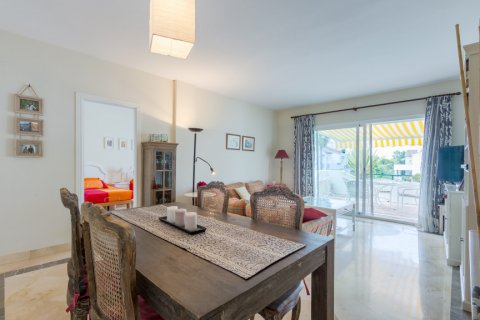 Penthouse for sale in Atalaya-Isdabe, Malaga, Spain, 2 bedrooms, 130.00m2, No. 1903 – photo 2