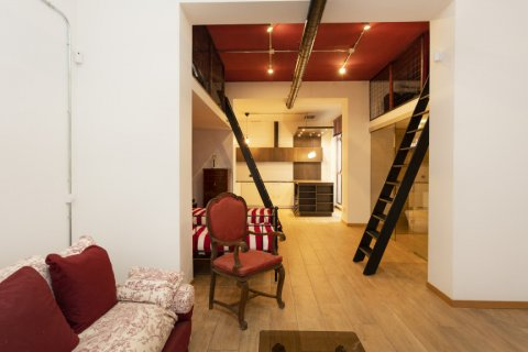 Apartment for sale in Madrid, Spain, 1 bedroom, 73.00m2, No. 2410 – photo 20